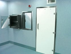 phenolic resin doors