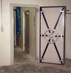 D3DQA flood mitigation door & Presray D3DQA Flood Mitigation Door u2013 Watertight Door with ... pezcame.com