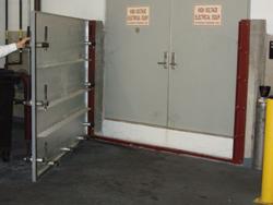 CG11HA Floodgate for Flood Doors
