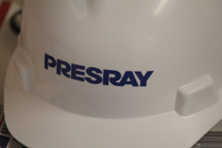 about presray image