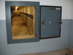 D3C Watertight Door