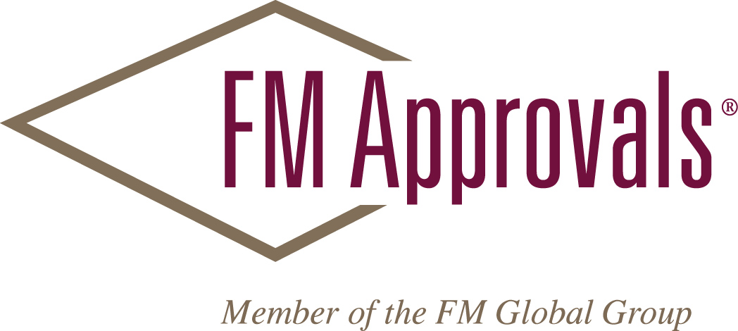 fm approvals