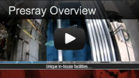 presray overview