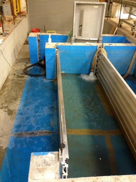 FM Testing of FastLogs LD model on 01-06-13.
