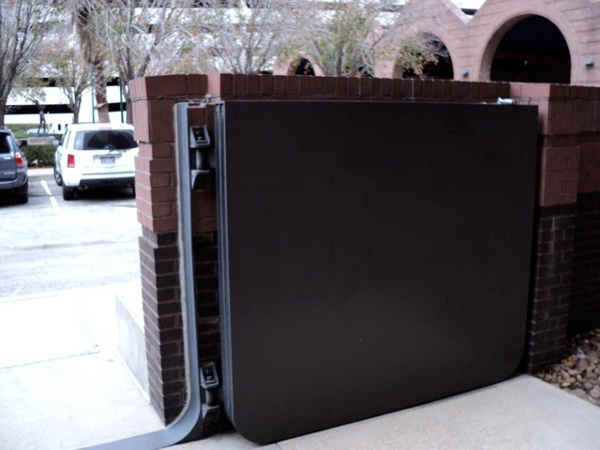 FB44 – Storage position