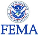 FEMA logo 117