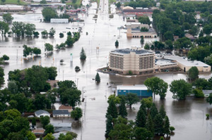 FEMA-Flood Certification