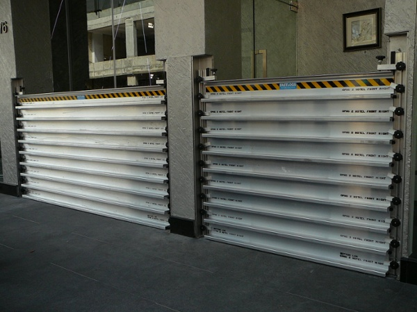 FastLogs installed in new hotel on Tyrwhitt Rd in Singapore. Photo: Deployment of FastLogs in two openings.