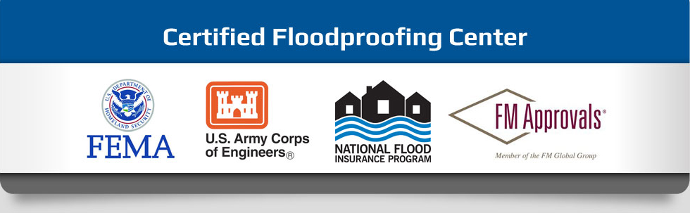 banner certified floodproofing center new2