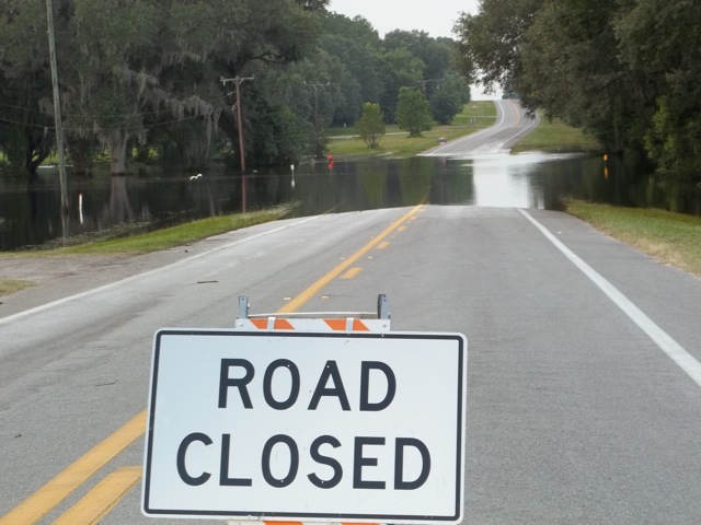 flood insurance requirements